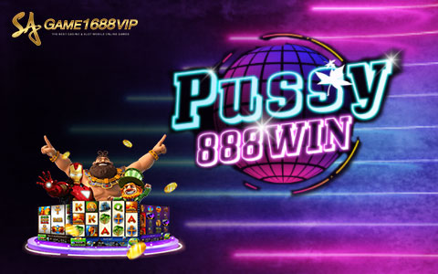 pussy888win