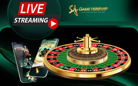 sagame Live Streaming